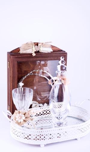 Γάμος - Βάφτιση