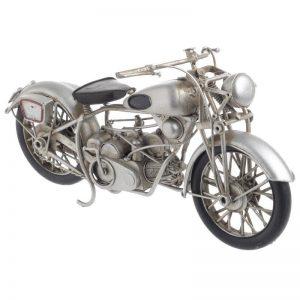 ΜΙΝΙΑΤΟΥΡΑ ΜΕΤΑΛΛΙΚΗ vintage inart μοτοσυκλετα 3-70-726-0203