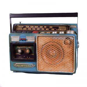 44-2319 ραδιοφωνο vintage miniatoura-2