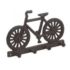 ΚΡΕΜΑΣΤΡΑ ΚΩΔΙΚΟΣ- 3-70-798-0319 μεταλλικη καφε ποδηλατο