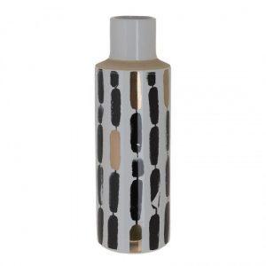 3-70-105-0770-550x550 βαζο κεραμικό λευκο μαυρο